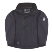 Helly Hansen Haag Waterproof Jacket Navy Medium 37½-39
