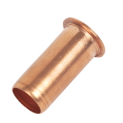 Qual-OIL Copper Inserts 15mm Pack of 10