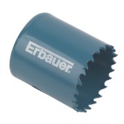 Erbauer Bi-Metal Holesaw 38mm