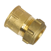 Conex Female Iron Coupler 22x1