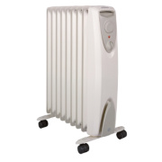 Dimplex OFRC20c Column Oil-Free Portable Heater 2000W