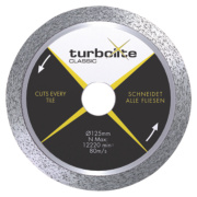 Marcrist Turbolite Classic Diamond Blade 115 x 22mm