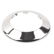 Talon Pipe Collar 110mm Chrome