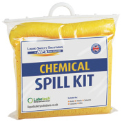 Lubetech 30Ltr Chemical Spill Kit