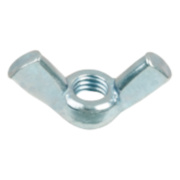 Wing Nuts M5 Pack of 10