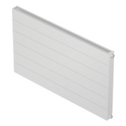 Watersmith Sorrento Type 11 Designer Radiator White 600 x 1200mm 3539BTU