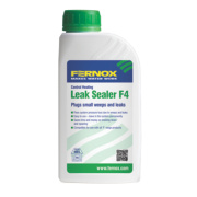 Fernox Central Heating Leak Sealer F4 500ml