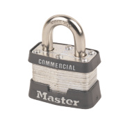 Master Lock Laminated Padlock 38mm