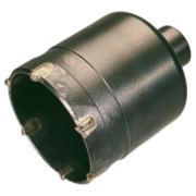 Erbauer TCT Core Drill Bit 45mm
