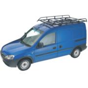 Rhino R584 Modular Roof Rack Vauxhall Corsa Combo