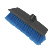 Unger Professional Water-Fed Scrubber Brush & Squeegee 10