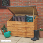 Forest Overlap Tool Chest 1.2 x 0.8 x 0.9m