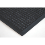 COBA Europe Heavy Duty Super Dry Entrance Mat 850 x 1500mm Black