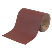 Flexovit Pro Sanding Roll 115mm x 5m 40 Grit