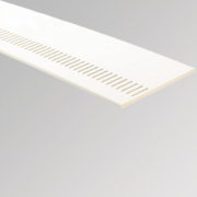 Corotrim Soffit Boards White 225 x 9 x 5000mm Pack of 4