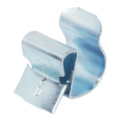Cable Clip 2.4mm - 12-14mm Cable Diameter Pack of 25