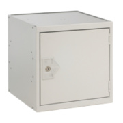 QU1818A01GUGU Security Cube Locker Grey