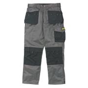 Site Retriever Trousers Dark Grey 36