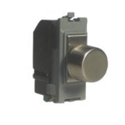 Varilight Z0GP400S 2-Way 400W Dimmer Metal