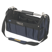 Irwin Open Top Tool Tote Bag 17