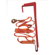 1-Tonne Pallet Puller with 3.7m Strap 4440m x mm Piece Set