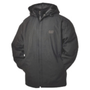 CAT C1313031 Ridge Jacket Black XXL