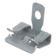 Horizontal Beam Flange Clips 3-8mm Pack of 25