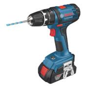 Bosch Professional GSB182LI 18V 1.5Ah Li-Ion Cordless Combi Drill