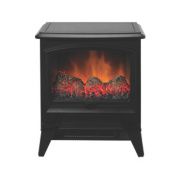 Dimplex Free-Standing Electric Stove Black 2kW