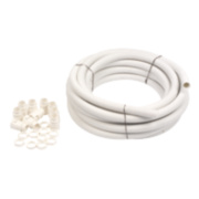 Adaptaflex PVC Convenience Pack Conduit Size 25mm White