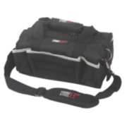 Forge Steel Hard Bottom Tool Bag 12