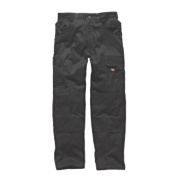 Dickies Redhawk Pro Trousers Black 40