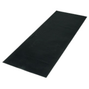 General Purpose Ribbed Matting Black