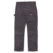 Site Beagle Trousers Black 32
