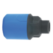 JG Speedfit UG101B MDPE Male Adaptor 20mm x ½