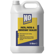 No Nonsense Path, Patio & Driveway Sealer 5Ltr