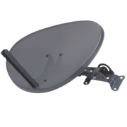 Triax R1 Elliptical Satellite Dish