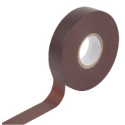 WorkPro Insulation Tape Brown 19mm x 33m