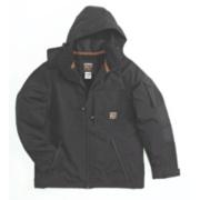 Timberland Pro Oxford Jacket Black Large