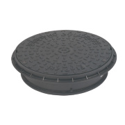 FloPlast Restricted Access Chamber Lid