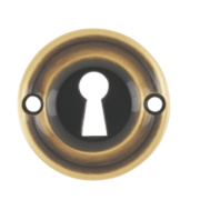 Carlisle Brass Standard Key Standard Key Escutcheon Florentine Bronze 42mm