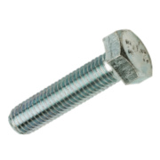 BZP Set Screws M12 x 50mm Pack of 100