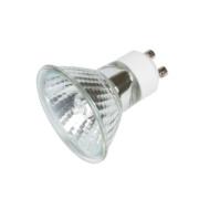 Sylvania Hi-Spot Home Halogen Lamp GU10 330Lm 50W Pk5