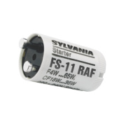 Sylvania 4-65W White Fluorescent Starter Pack of 5