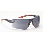 Bolle IRS-s Grey Sunglare Lens Safety Specs