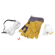 JSP Safety Kit