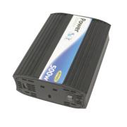 Ring 500W Power Source Inverter Single Socket 12V