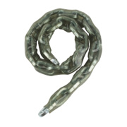 Master Lock Hardened Steel Security Chain 1m x 10mm