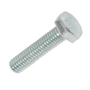 Set Screws M6 x 25mm Pack of 100