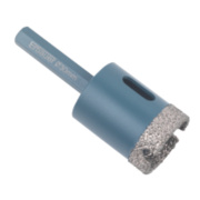 Erbauer Diamond Tile Drill Bit 30mm